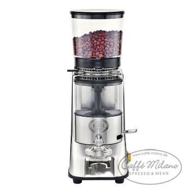Ecm casa speciale espressom hle chrom caffe milano for Casa speciale