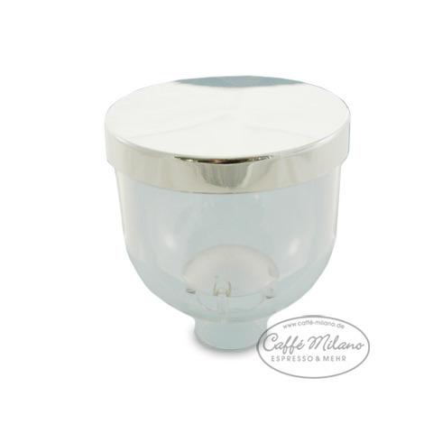 Demoka m203 bohnenbehälter glas