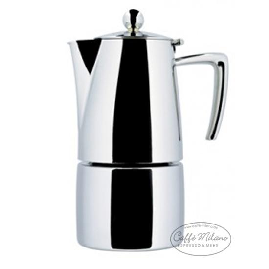 Tassen Ilsa Espresso Slancio Poliert Herdkocher2 NZ8OPkXnw0