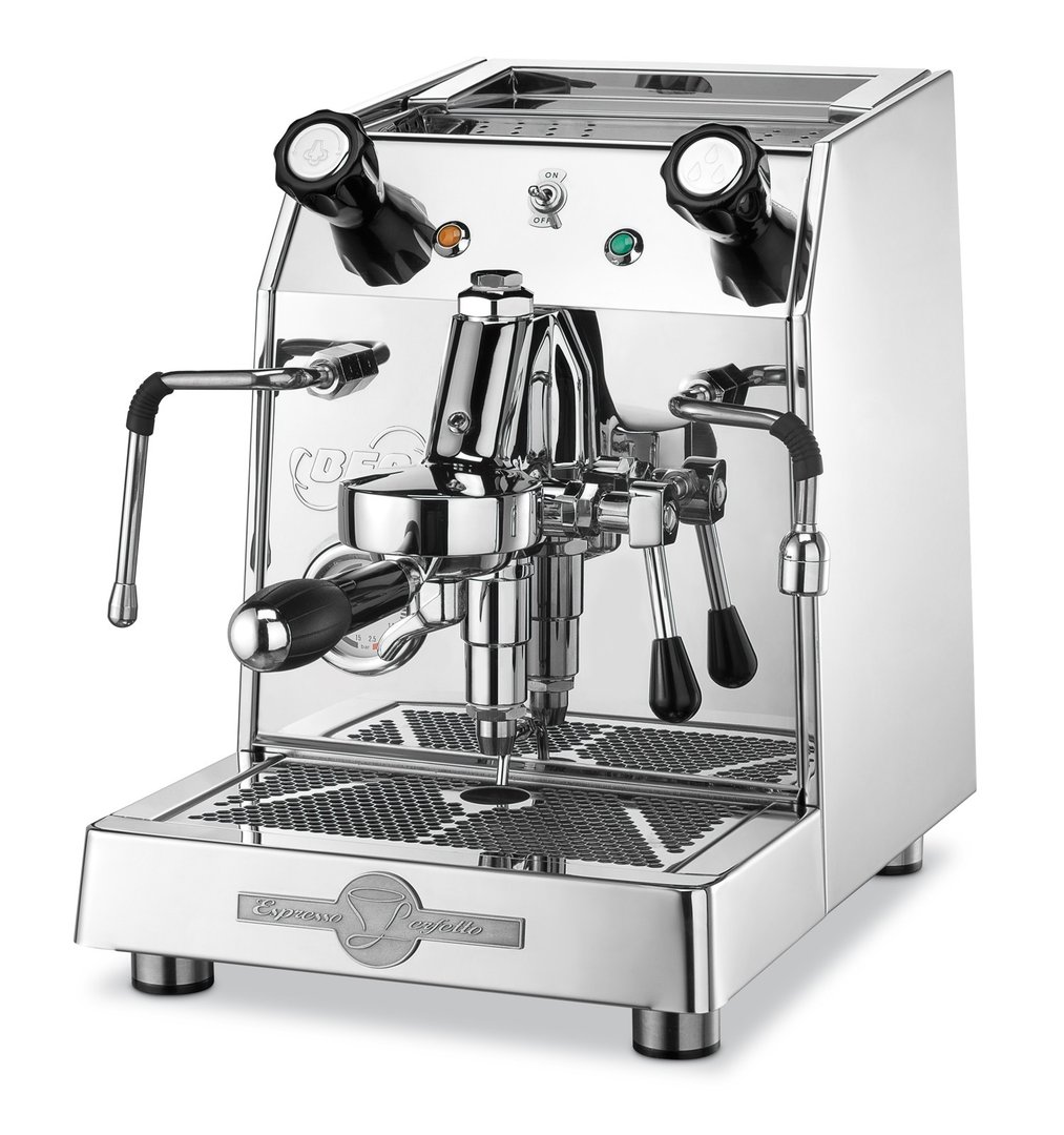 bfc espressomaschine preisvergleiche erfahrungsberichte. Black Bedroom Furniture Sets. Home Design Ideas