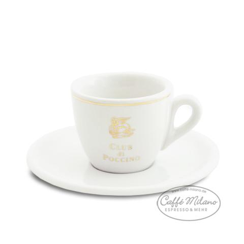 Club di Poccino Espresso Tasse