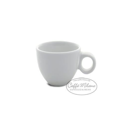 illy Walküre Espresso Tasse ohne Unterteller