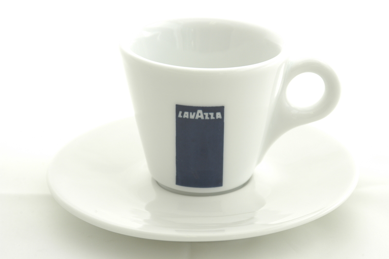 Lavazza Espresso Tasse Collection BLU
