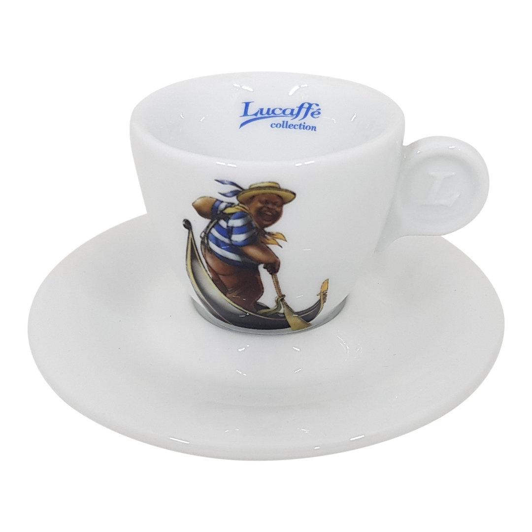 Lucaffe Exquisit Espressotasse