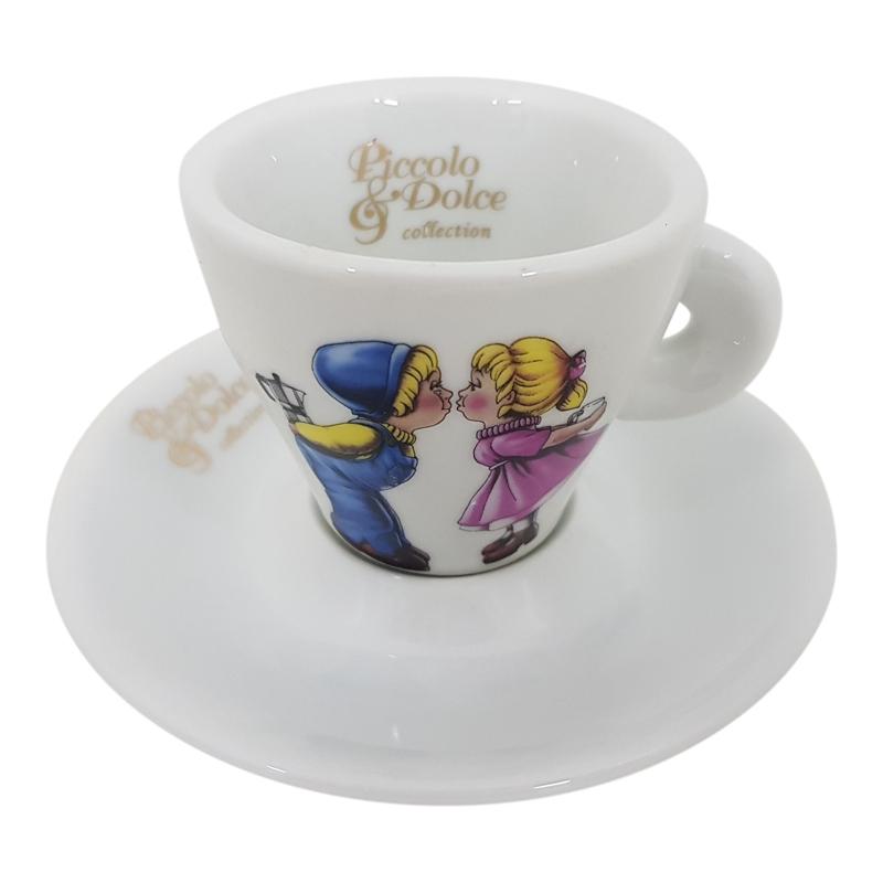 Lucaffe Piccolo Dolce Espresso Tasse