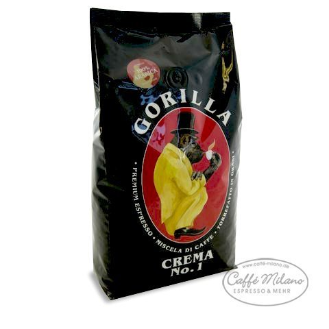 Joerges GORILLA Espresso Crema No.1