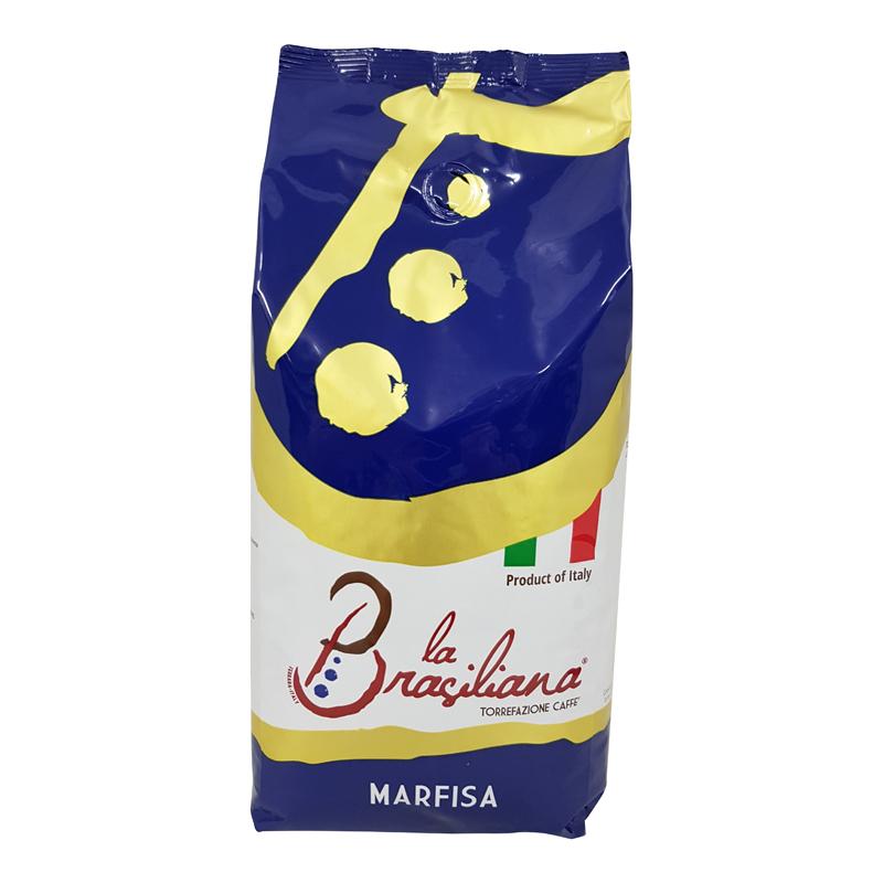 La Brasillia La Brasiliana Special Marfisa 1000g ganze Bohnen