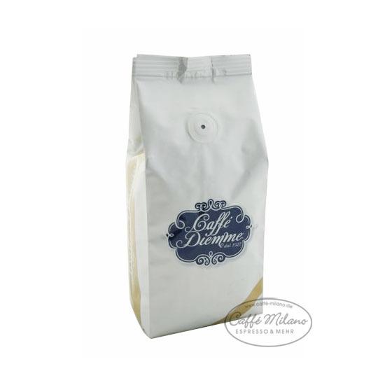 Caffe Diemme Diemme Oro Espresso, 250g, ganze Bohnen
