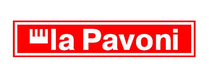 Bildergebnis für la pavoni logo
