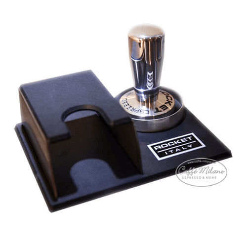 Rocket Tamper Station mit 58mm Tamper