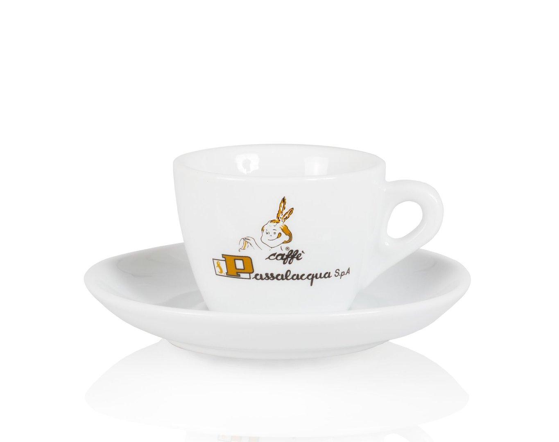Passalacqua Caffe Passalacqua Espresso Tasse