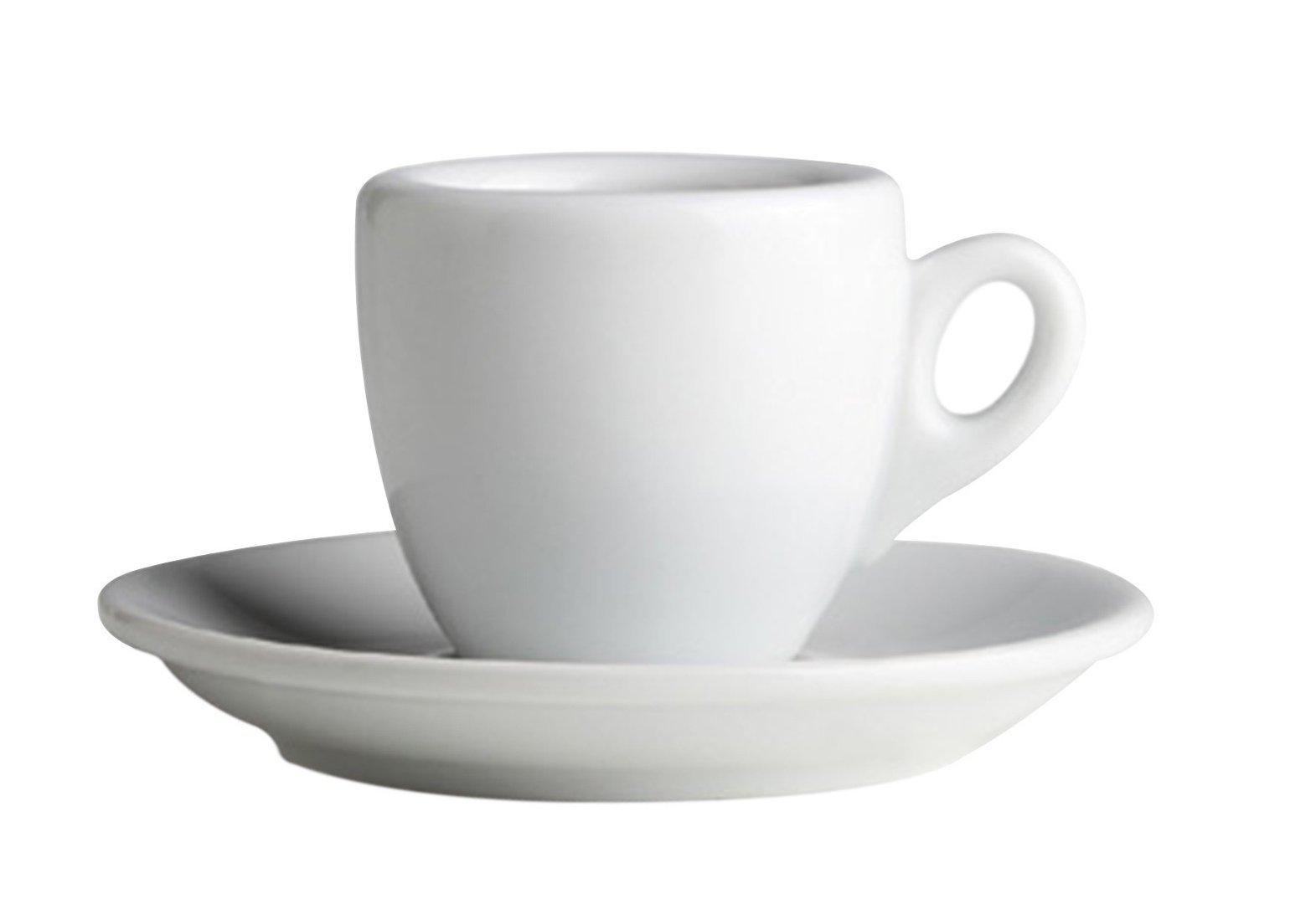 espresso tasse palermo weiss caffe milano. Black Bedroom Furniture Sets. Home Design Ideas