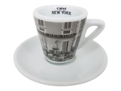 New York Espressotasse Bar