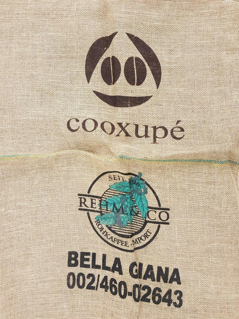 Kaffeesack - Jutesack - Rehm & Co.