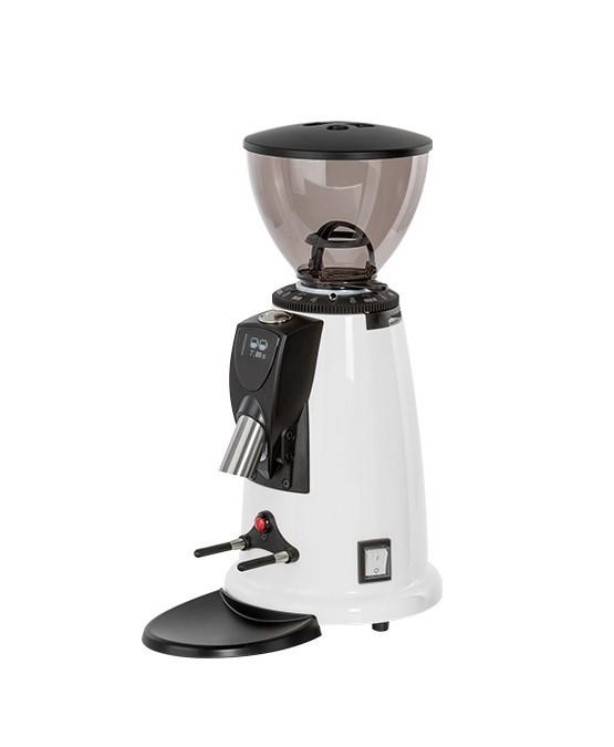 Macap M42D R Espressomühle in weiß