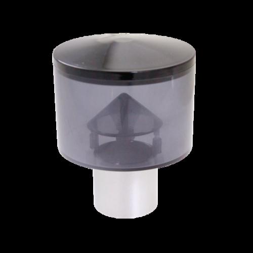 ECM Bohnen Behälter für Casa oder Casa Speciale mit Deckel Caffe Milano