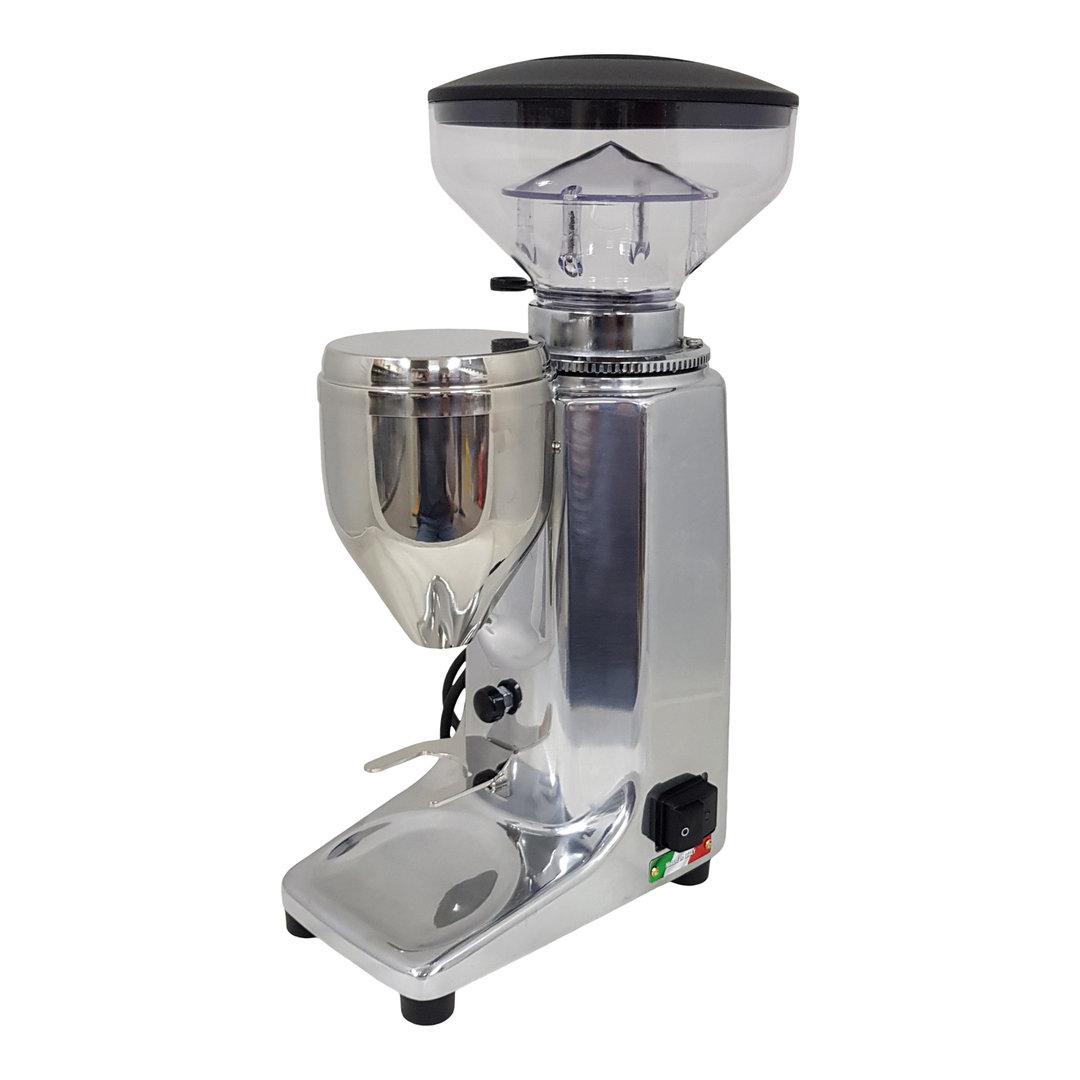 QUAMAR Q50 S Alu Espressomühle