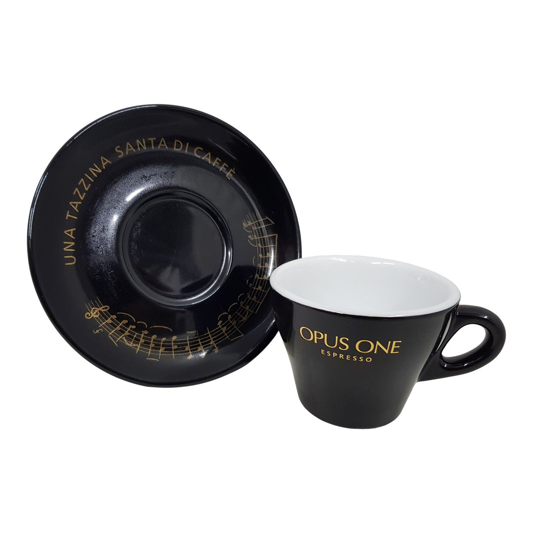 Poccino Opus One Cappuccinotasse