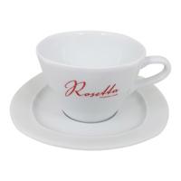 Rosetta Premium Caffé Latte Tasse