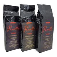 Rosetta Premium Caffé Probierset 3 x 250g Bohne