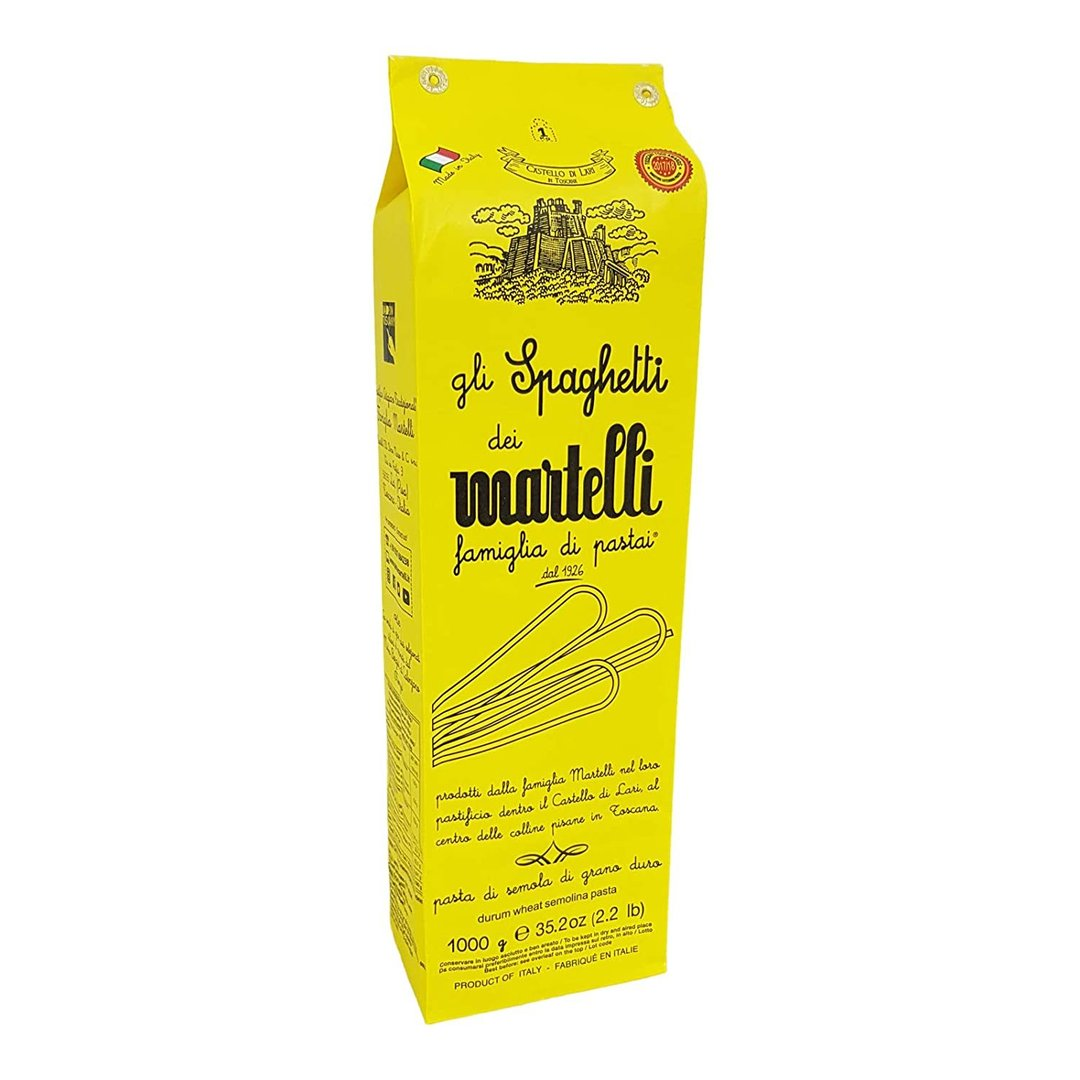 Martelli Spaghetti 6 Kg